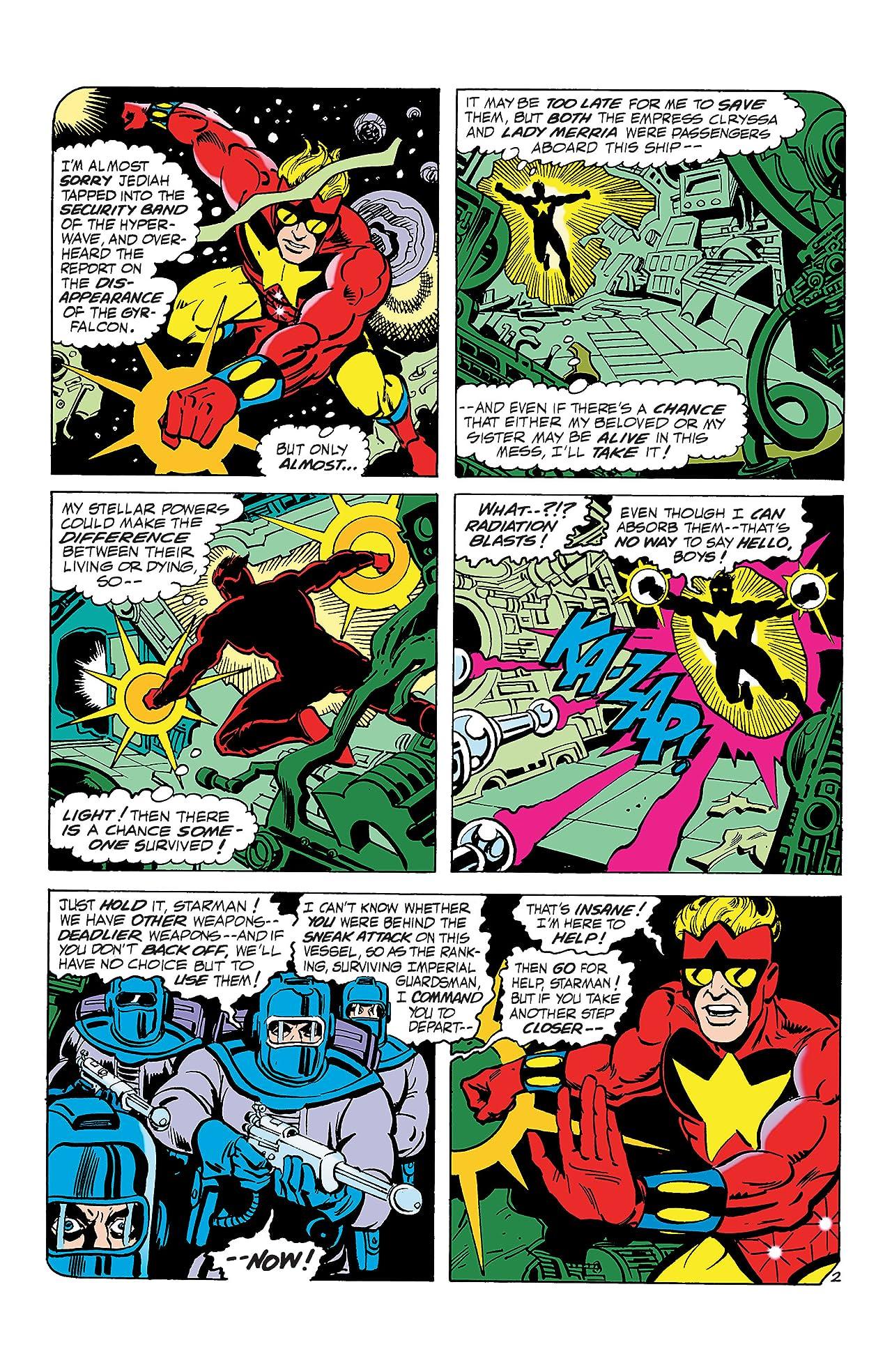 Adventure Comics (1935-1983) #472