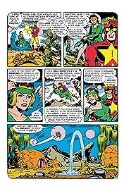 Adventure Comics (1935-1983) #474