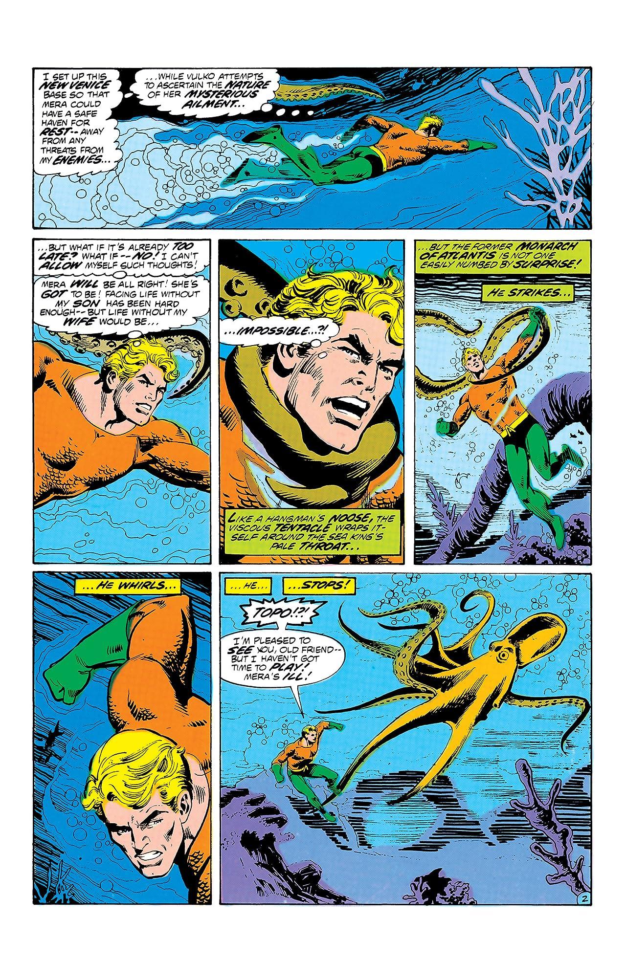 Adventure Comics (1935-1983) #475