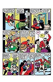 Plastic Man (1943-1956) #2