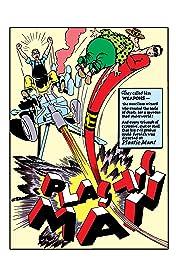 Plastic Man (1943-1956) #5