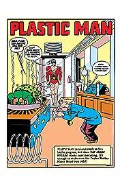 Plastic Man (1943-1956) #6