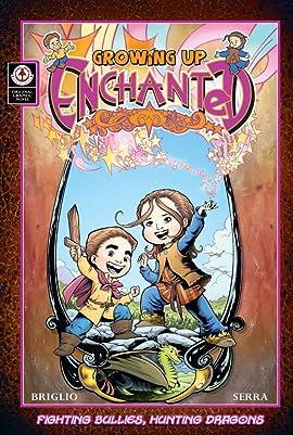 Growing Up Enchanted Vol. 1