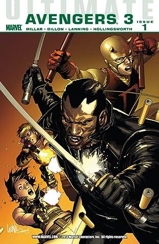 Ultimate Comics Avengers 3 No.1 (sur 6)
