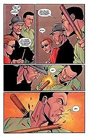 Ultimate Comics Avengers 3 #1 (of 6)