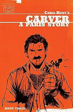 Carver: A Paris Story #3
