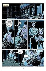Hellboy & BPRD Vol. 1: 1952