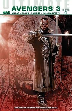 Ultimate Comics Avengers 3 #4 (of 6)