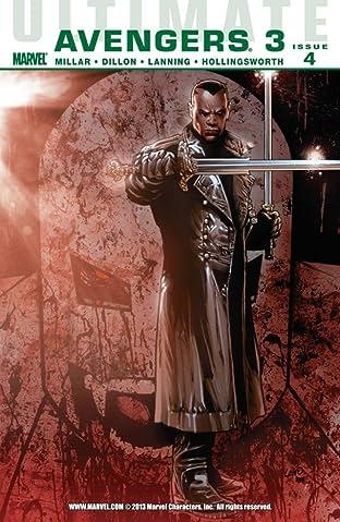 Ultimate Comics Avengers 3 No.4 (sur 6)