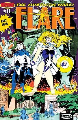 Flare #11