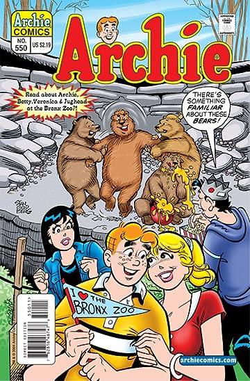 Archie #550