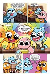 The Amazing World of Gumball Vol. 2: Cheat Code