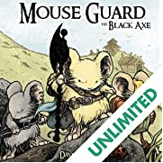 Mouse Guard Vol. 3: The Black Axe