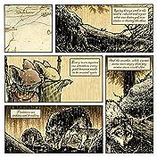 Mouse Guard Vol. 3: The Black Axe