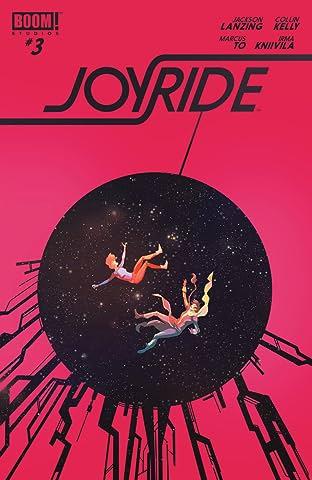 Joyride #3