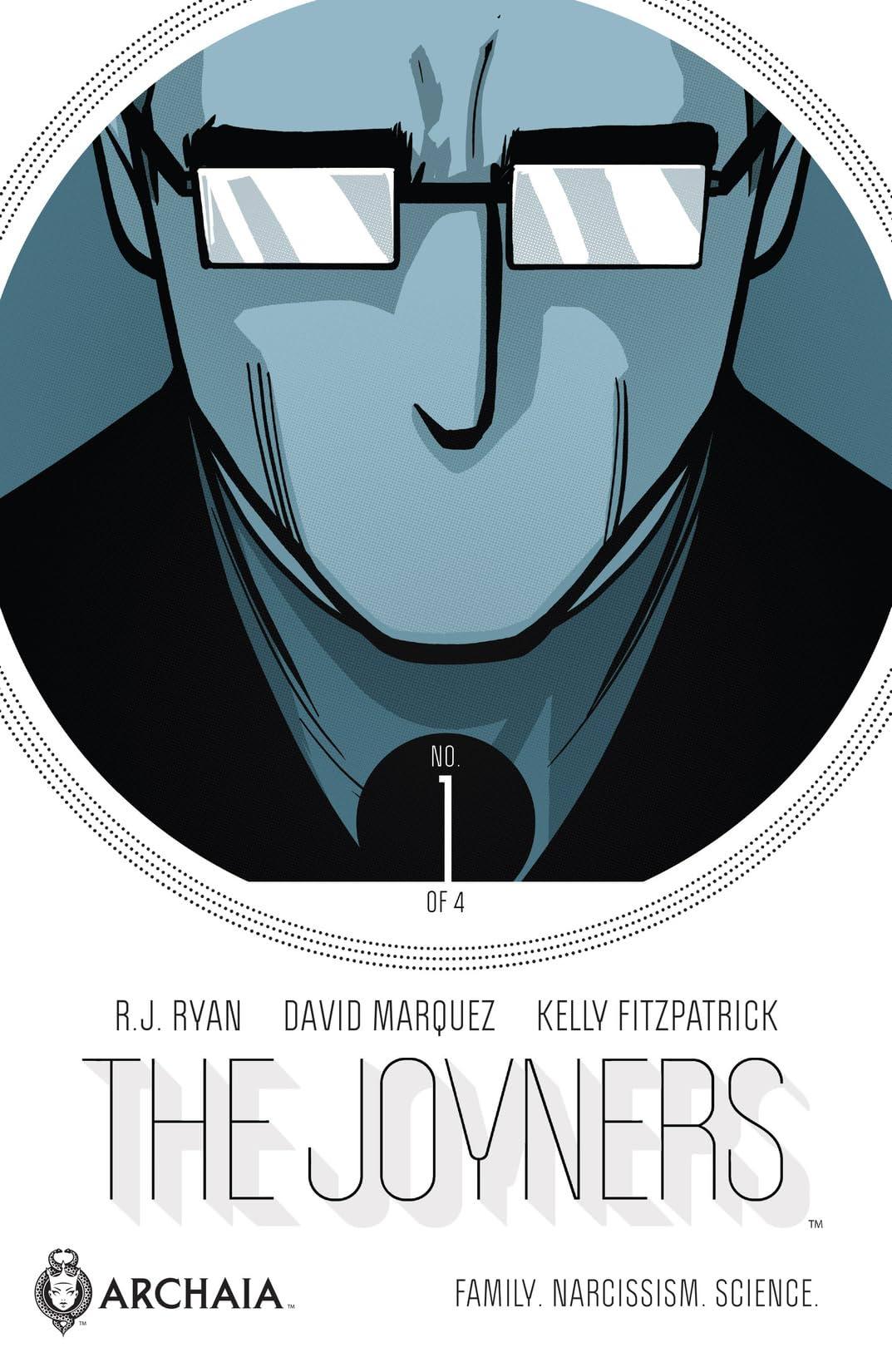 The Joyners #1