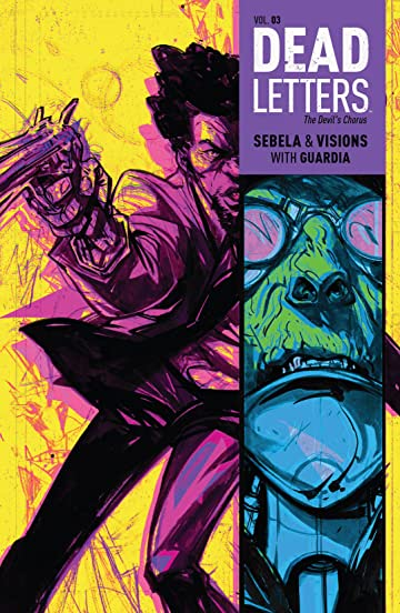 Dead Letters Tome 3
