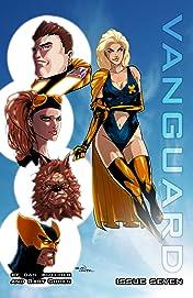 Vanguard #7