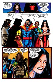 Azrael: Agent of the Bat (1995-2003) #6