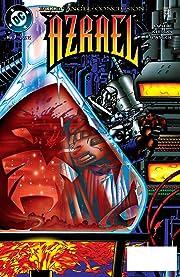 Azrael: Agent of the Bat (1995-2003) #7