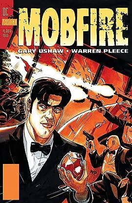 Mobfire (1994-1995) #3