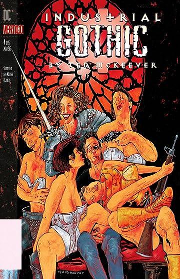 Industrial Gothic (1995) #4