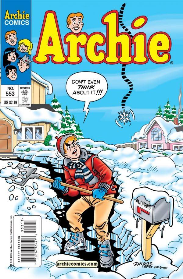 Archie #553