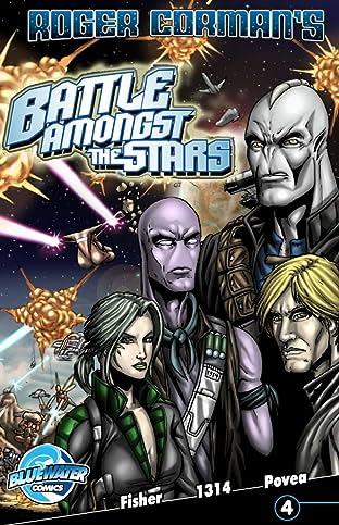 Roger Corman Presents: Battle Amongst the Stars #4