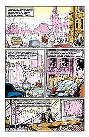 Vertigo Vérité: The Unseen Hand (1996) #3
