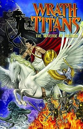 Wrath of the Titans: Revenge of Medusa
