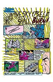 Legion of Super-Heroes (1980-1985) #308