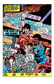 The Fury of Firestorm (1982-1990) #28