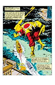 The Fury of Firestorm (1982-1990): Annual #3
