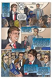 Political Power: Donald Trump