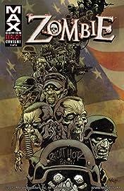 Zombie #1 (of 4)