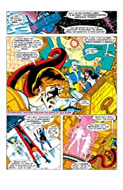 Blue Devil (1984-1986) #5