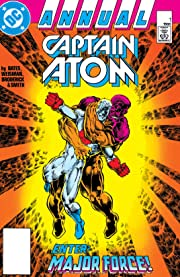 Captain Atom (1986-1991): Annual No.1