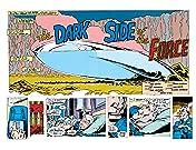 Captain Atom (1986-1991): Annual #1