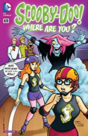 Scooby-Doo, Where Are You? (2010-) #69