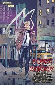 Constantine: The Hellblazer (2015-2016) #12