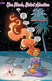 Starfire (2015-2016) #12