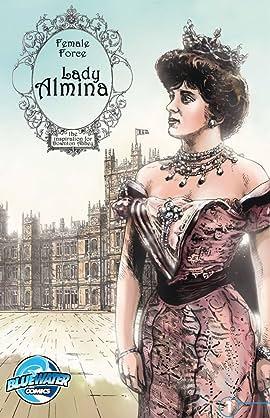 Female Force: Lady Almina