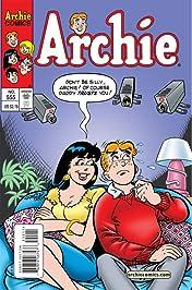 Archie #555