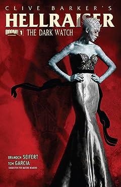 Hellraiser: The Dark Watch No.1