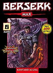 Berserk Max Vol. 6