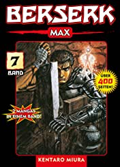 Berserk Max Vol. 7