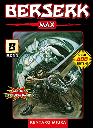 Berserk Max Vol. 8