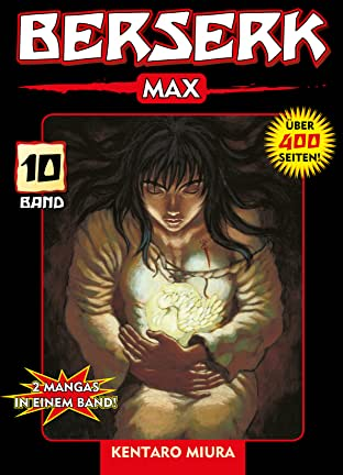 Berserk Max Vol. 10