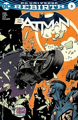 Batman (2016-) #3