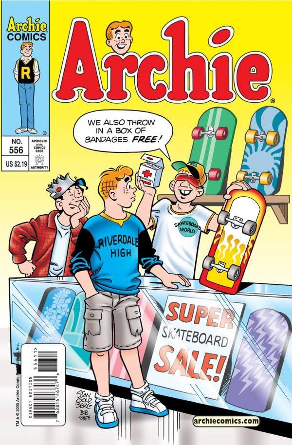 Archie #556